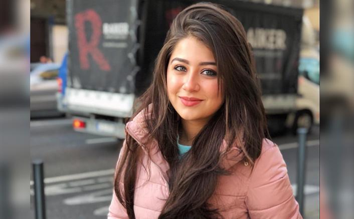 Yeh Hai Mohabbatein Fame Aditi Bhatia Stuck In LA Amid COVID-19 Lockdown