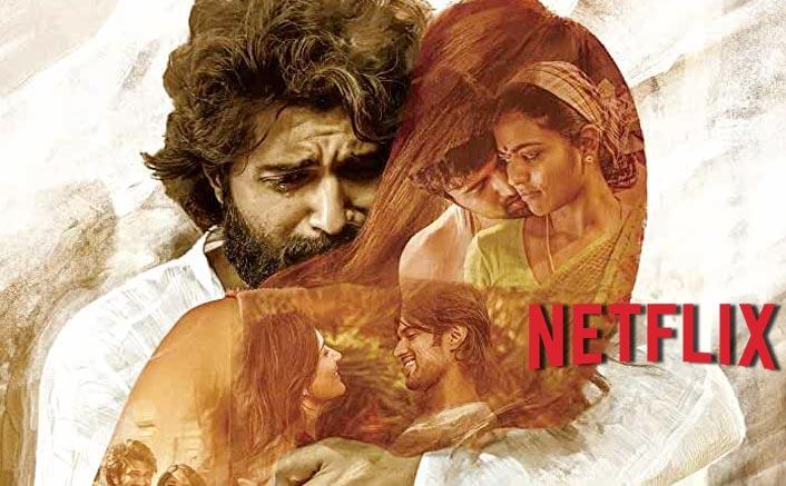 You Can Netflix & Chill Vijay Deverakonda's World Famous Lover Now!
