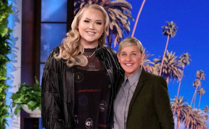"""YouTube Star NikkieTutorials' SHOCKING Revelation About The Ellen Show; Says, """"I Was Not Allowed To Use The Nearest Toilet…"""""""