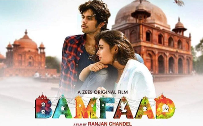 Bamfaad Trailer Out: Get Ready To Witness This Explosive Romantic Story Starring Aditya Rawal & Shalini Pandey