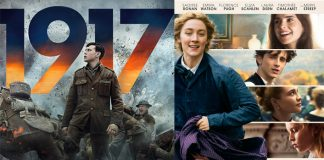 '1917', 'Little Women' could be early releases in China when normalcy returns