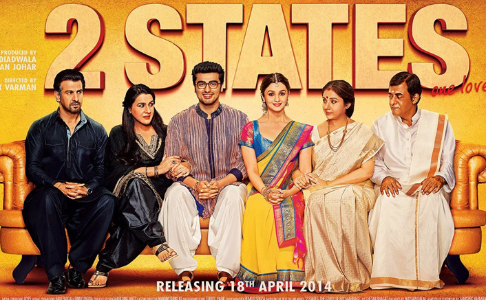 2 States Box Office: Here's The Daily Breakdown Of Arjun Kapoor-Alia Bhatt's Rom-Com