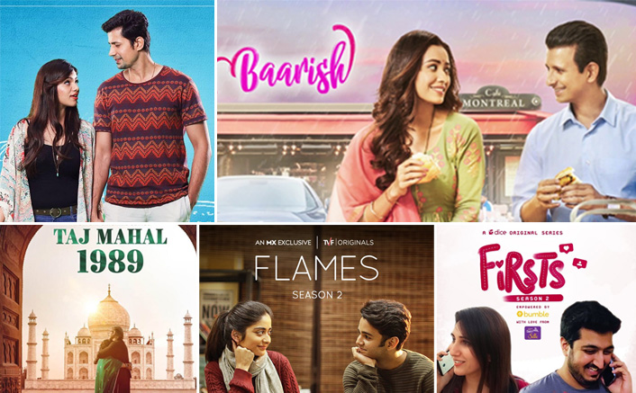 From TVF's Permanent Roommates To AltBalaji's Baarish, Here Are Must-Watch Romantic Web Shows Amid The Lockdown