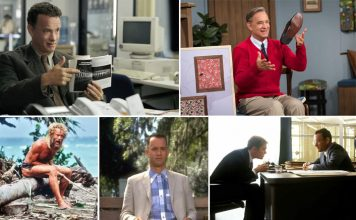 5 Tom Hanks Films On Amazon Prime Video That Should Be A Part Of Your Weekend Binge List