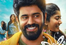 #5YearsOfPremam Goes Trending As Nivin Pauly & Sai Pallavi Fans Take The Internet By Storm On Occasion Of The Film's 5th Anniversary