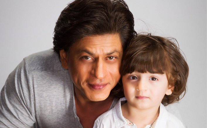 VIDEO: Shah Rukh Khan & Son AbRam's Kickass Performance At I For India Concert