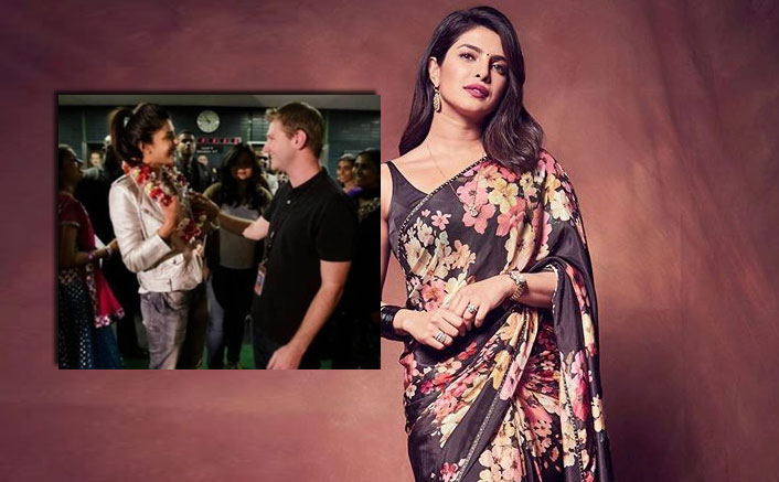 A Mystery Man Claims To Have Married Priyanka Chopra In 2014; Chriss Teigen's Response Is Unmissable