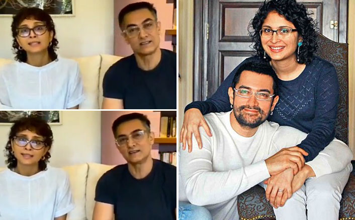 I For India: Aamir Khan & Kiran Rao Sing Together & Make The Night Bright
