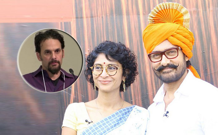Aamir Khan & Kiran Rao's Paani Foundation Is Now World's BIGGEST Permaculture Project