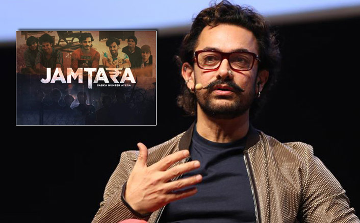 Aamir Khan Is All Praises For Team Jamtara & Its Cast's Marvellous Performances