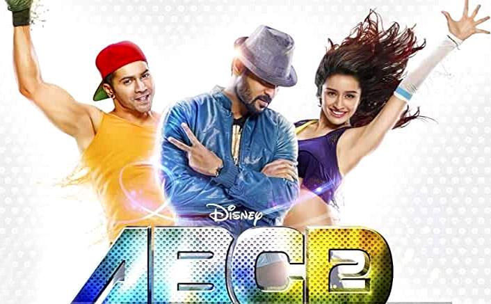 ABCD 2 Box Office: Here's The Daily Breakdown Of Varun Dhawan-Shraddha Kapoor Led Dance Film Of 2015