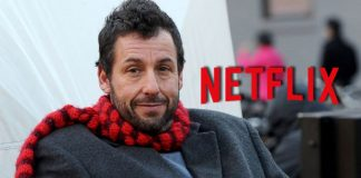 Adam Sandler Collaborates With Netflix For A Film Titled Hustle