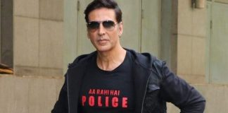 After helping Mumbai Police with 1000 bands that help detect the virus, Akshay Kumar donates 500 wristbands to Nashik police
