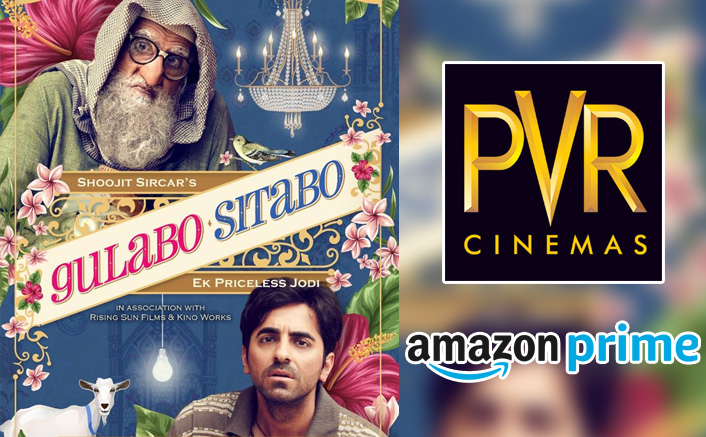 After INOX, Now PVR Expresses Disappointment Over Digital Release Of Films!