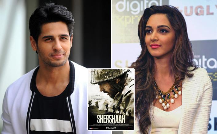 After Laxmmi Bomb & Jhund, Sidharth Malhotra-Kiara Advani Starrer 'Shershaah' To Get A Digital Release?