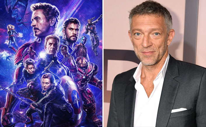 After Martin Scorsese and James Cameron, Vincent Cassel Expresses His Dinterest in Marvel and DC Films