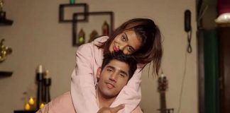 After Ragini MMS 2, Divya Agrawal & Varun Sood Come Together For THIS new Project