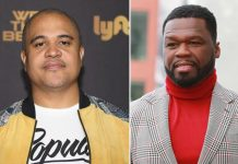 50 Cent's Next Victim Is Irv Gotti After He SAVAGELY Trolls Diddy For Owing Money To Southwest T
