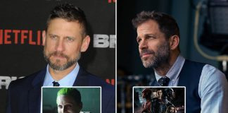 After Snyder Cut's Announcement Of Justice League, David Ayer Shares A Cryptic Post With Ayer Cut Of Suicide Squad