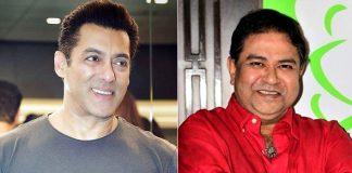 Ailing Sasural Simar Ka Actor Ashiesh Roy Has Reached Out To Salman Khan For Help