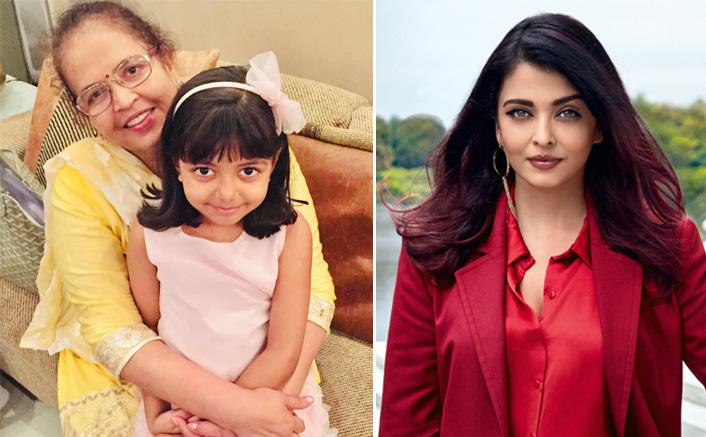 Aishwarya Rai Bachchan Sends Heartfelt Happy Birthday Wishes To Her Mom Brindya Rai