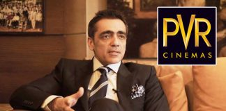 Ajay Bijli of PVR Cinemas: Cinema Halls Likely To Open In India From July 15!