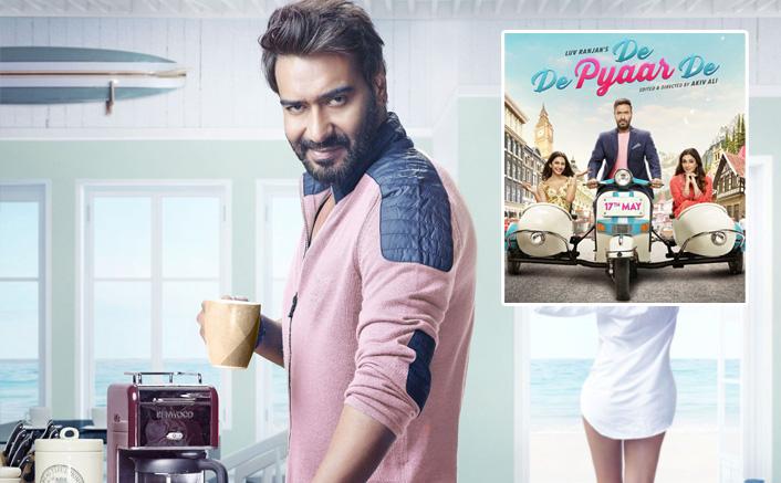 """Ajay Devgn On 1 Year Of De De Pyaar De: """"It Showed Us That Family Always Come First"""""""