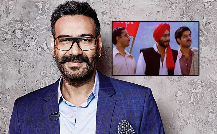 Ajay Devgn's 'Des Mere' Gets Revamped & This One Won't Let You Down