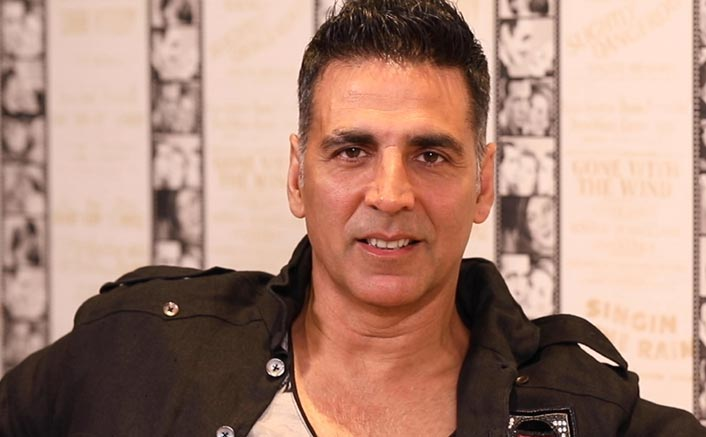 Akshay Kumar Booked A Whole Passenger Flight For His Sister & Her Kids?