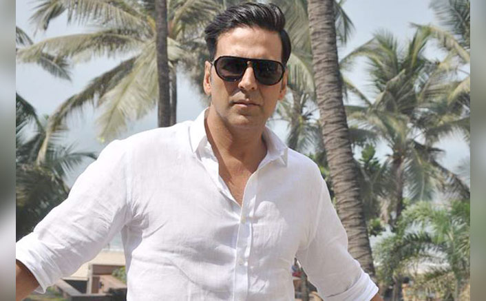 Akshay Kumar Donates Rs 45 Lakh To Help CINTAA's Daily Wage Workers