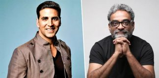 Akshay Kumar & R Balki Shot Their Lockdown Project In Just 3 Hours, Deets Inside!