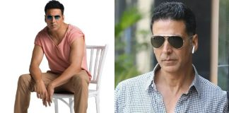 Akshay Kumar's lockdown advice: 'Sit it out'