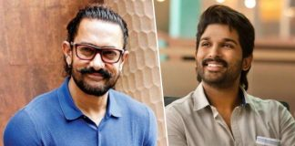 Allu Arjun Admits Watching This Aamir Khan Starrer for more than 20 times