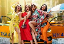 Amazon Prime Video's most-watched Indian show of 2020, Four More Shots Please!, is greenlit for the third season