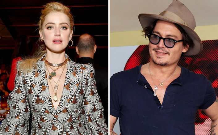 Aquaman Actress Amber Heard Faces Another BIG Blow In Johnny Depp Case!