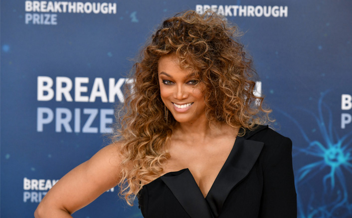 'America's Next Top Model' Host Tyra Banks Called 'Problematic' By Twitteratis For Body Shaming Contestants On The Show