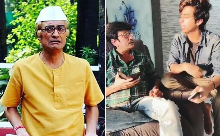 Amit Bhatt AKA Bapuji Of Taarak Mehta Ka Ooltah Chashmah Is The New TikTok Sensation In Town, Check Out His Videos