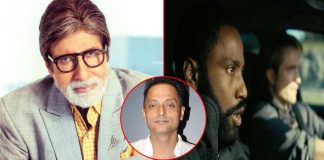 Amitabh Bachchan Doesn't Know The Meaning Of Christopher Nolan's Film Title 'TENET'; Asks Sujoy Ghosh Its meaning
