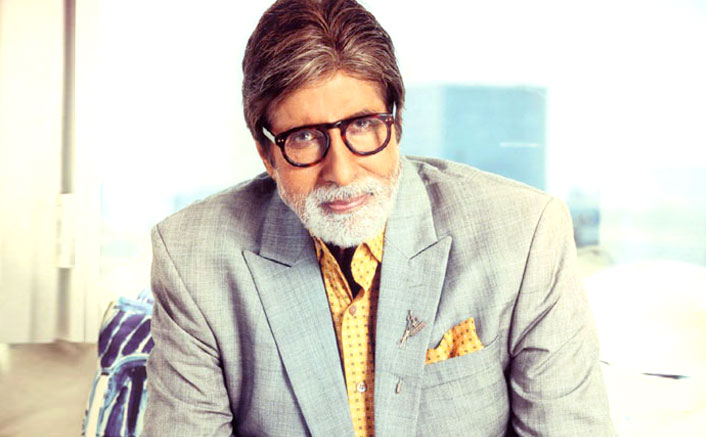 Amitabh Bachchan Mocks Himself By Citing The Examples Of Newton & Shakespeare, Here's Why