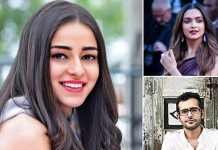 "Ananya Panday tells us about working with Deepika Padukone in Shakun Batra's next; shares, ""It's like being with a friend"""