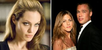 Angelina Jolie Collapsing, Struggling With Ill Health Ever Since Brad Pitt-Jennifer Aniston Reconciliation?