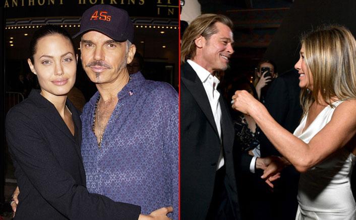 Angelina Jolie Eyeing At Ex-Hubby Billy Bob Thornton Post Brad Pitt-Jennifer Aniston Reconciliation?