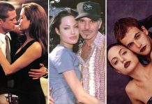 Angelina Jolie & Her Dating Obsession With Co-Stars: Brad Pitt, Jonny Lee Miller & Billy Bob Thornton - PAST TENSE(D)