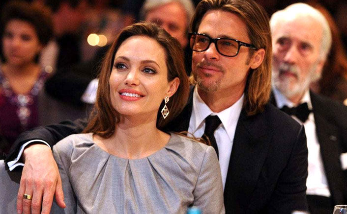 Angelina Jolie-Brad Pitt Post Declaring 'Cordial Relation' Unite For THIS Special Reason?