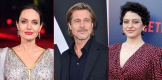 Angelina Jolie Is Planning On Taking Revenge From Brad Pitt's Alleged GF Alia Shawkat THIS Ugly Way?