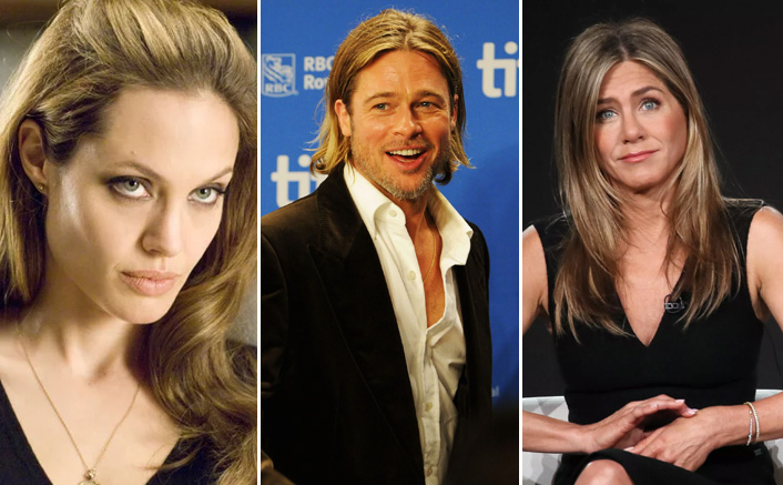 Angelina Jolie VS Jennifer Aniston: The Lover Boy Brad Pitt, Indirect Digs & Never-Ending Hatred – CELEBRITY RIVALS #11