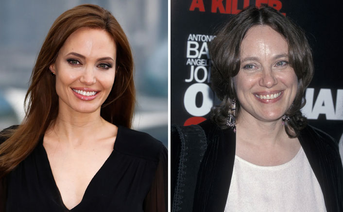 When Angelina Jolie's Dad Cheated On Mother Marcheline Bertrand & Left Her Devastated