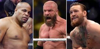 WWE: Conor McGregor & Daniel Cormier To Join The Company? Triple H Drops A Major Hint