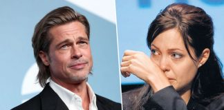 Angelina Jolie's First EMOTIONAL Statement Post Brad Pitt Split Is Making Us Sob!