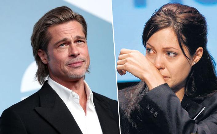 Angelina Jolie's First EMOTIONAL Statement Post Brad Pitt Split Is Making Us Sob!